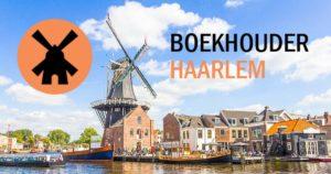 ZZP administratiekantoor Haarlem